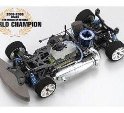 引擎車 / 油車